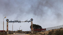 Libyan rebels warn of 'war' if navy attacks oil tanker