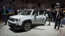 Carmakers bank on small SUVs as next big thing