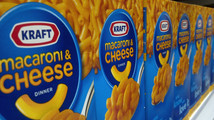 Kraft's 4Q profit rises but sales miss Street view