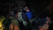 Group of Boy Scouts rescued from Maine mountain