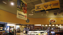 Cerberus Capital to buy Safeway for about $9.4 billion