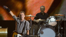 Springsteen to headline March Madness Music fest