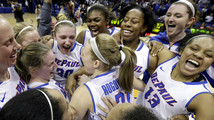 DePaul tops St. John's for Big East women's title