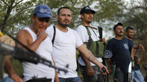 Mexico rights body warns of growth in vigilantes