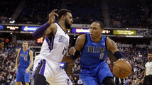 Derrick Williams, Shawn Marion