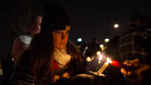 2nd vigil to mark anniversary of EMU student death