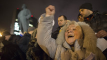 Ukraine's Maidan protest unites different beliefs