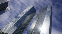 EU fines global banks $2.3 bln for market rigging