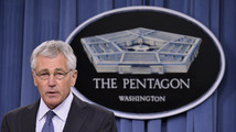 Big budget cuts pose 'tough, tough choices' for Pentagon: Hagel