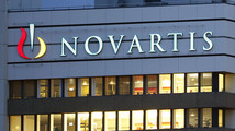 Italian watchdog says Novartis, Roche colluded over eye drug