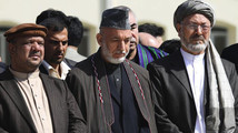Afghanistan's powerful vice president dies