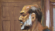 Abu Ghaith urged Qaeda recruits to 'pledge' to bin Laden: witness