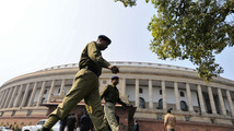 Indian parliament approves creating new state despite MPs' protests