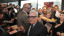 Scorsese says NY Review film meant as guide to young