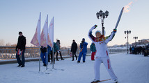 Russia: Sochi will have enough snow for Olympics