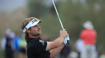 Swashbuckling Dubuisson aiming to be No 1 - Levet