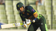 Misbah says Pakistan boosted by Asia Cup showing