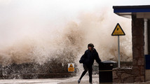 Thousands in UK face another day of flooding