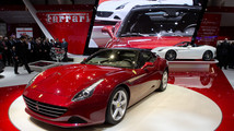 The most stunning supercars at Geneva Motor Show