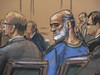 Defense lawyer tries to discredit US witness against bin Laden relative