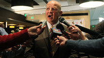 Bohl vows improvement on Wyoming defense