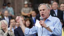 Republican Abbott widens lead in Texas governor's race over Davis