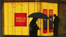 Raymond James hires two financial advisers from Wells Fargo