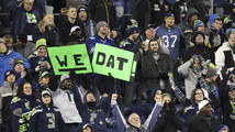 AP NFL power rankings a scramble behind Seahawks
