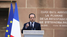 France's Hollande steps in to calm row with Morocco