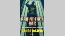 Liam Mulligan is on the case in 'Providence Rag'