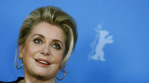 A Minute With: Catherine Deneuve on freedom and aging with grace