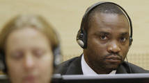 Congo warlord verdict a test for flagging international court