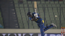 Sri Lanka beats Bangladesh by 3 wickets