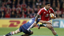Tuilagi named in England squad to face Italy