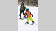 Teaching young skiers: Keep the focus on fun