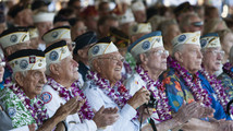 Survivors recall Japanese attack on Pearl Harbor