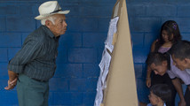 Razor thin margin in El Salvador presidential vote