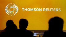 Thomson Reuters reports 50 pct drop in Q4 operating profit
