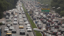 Brazil gov't may backtrack on auto safety laws