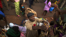 U.N. aims to bring killers to account in Central African Republic