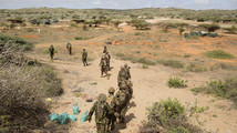 Somalia, peacekeepers launch offensive against militants: U.N.