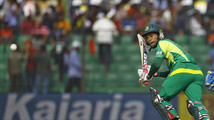 Captain Rahim ton lifts Bangladesh to 279-7