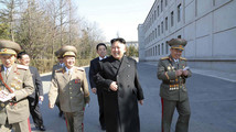 North Korea's assembly vote puts some purge rumors to rest