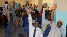Lawmakers boot Somalia prime minister from office