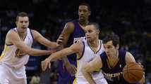 Goran Dragic, Stephen Curry