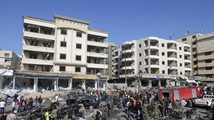 Al Qaeda-linked militants in Lebanon apologize for civilian deaths