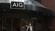 AIG holding BofA $8.5 billion settlement 'hostage,' investors say