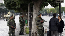 Tunisia ends state of emergency after 3 years