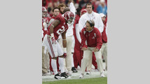 Nick Saban, Maurice Smith