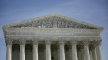 U.S. Supreme Court seeks middle ground in securities case